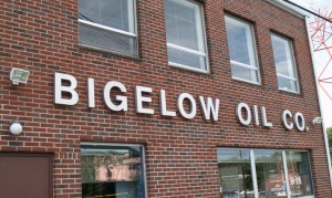 Bigelow Energy office
