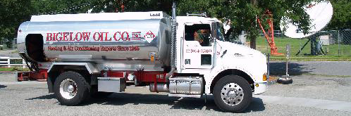 Heating Oil Delivery Boston Massachusetts