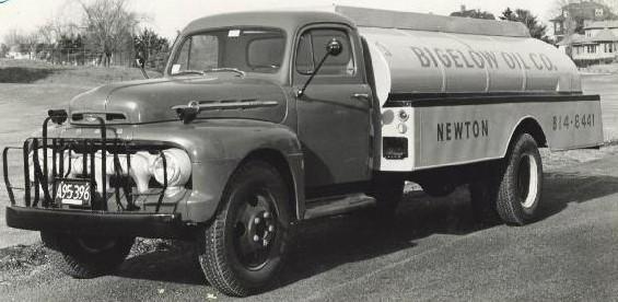 Boston Oil & Energy Services