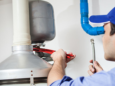 plumbing services boston ma