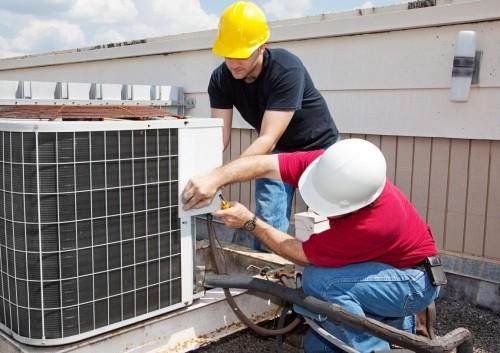HVAC Install Technicians