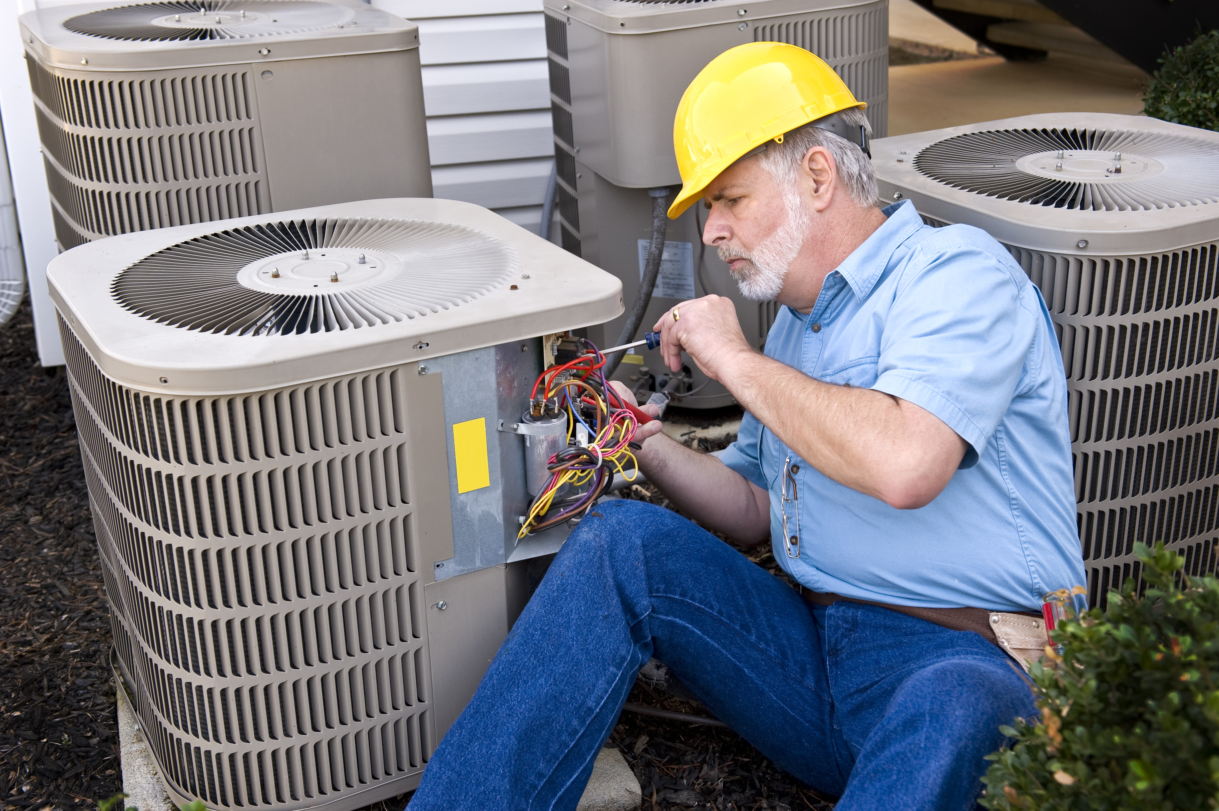 boston ma air conditioning service