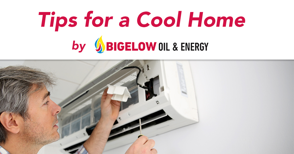 Energy Efficiency Tips For Summer Heat