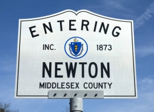 Newton Massachusetts