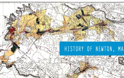 History of Newton: 13 Villages, One Community